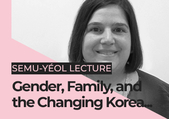 Gender, Family, and the Changing Korean Kitchen