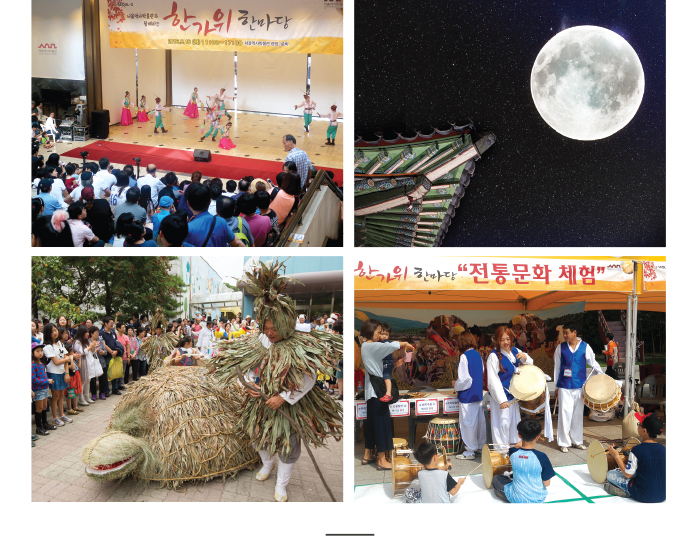 Seoul Museum of History presents the Hangawi Festival to