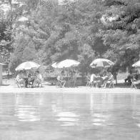 뚝섬 수영장