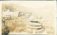 서울 전경(환구단)