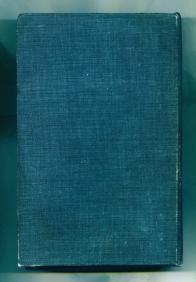 『한국의 이야기』(토마스 피셔 언윈, 1911) 뒤표지