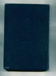 『버튼 홈즈의 여행기』(휠러 출판사, 1925) 뒤표지