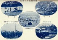 육군기념제 광경