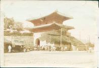 서울 동대문거리