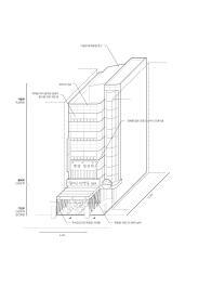 상업공간이 1층 주차장까지 확대된 유형