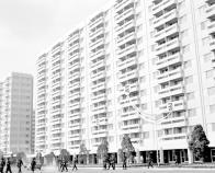 최초의 고층아파트인 여의도시범아파트