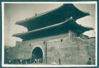남대문(숭례문)