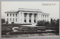 총독부박물관 전경