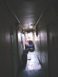 세운상가 일대 일식건물(을지로3가)