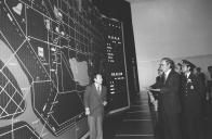 전자식 교통관제시스템 첫 가동