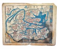 지도(중국도)