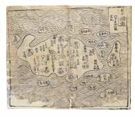 지도(일본국도)