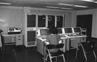 전자 감응식 신호센터