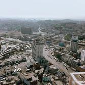 서울역 일대