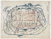 1830년 「조선성시도」