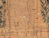 18세기 「도성대지도」에 나타난 조양루와 석양루