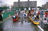 1988서울올림픽 문화예술축전 한강축제 2