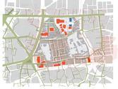 명동 도시조직과 경관 변화