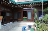 북아현 1-509번지(마당에서 바라본 대청)