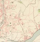 경성도(조선교통지도)
