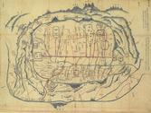 조선성시도(1830)