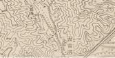 경성부공원계획지도(京城府公園計劃地圖)