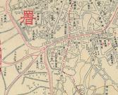 남대문시장 일대(1907년경)