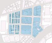 공유건물 밑에 있는 복잡한 지번 구조