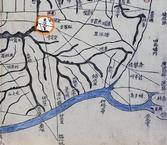 「경조오부도(京兆五部圖, 1861)」의 동활인서