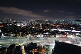 가리봉동 일대 전경(밤)