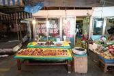 가리봉시장 중국식품점