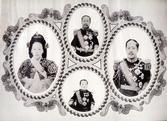 대한제국 황실 인물 사진