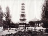 납석탑(원각사지 십층석탑)