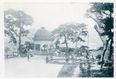 경성남산공원(왜성대공원)
