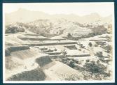 북한산 사방공사