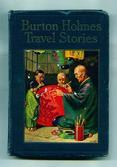 『버튼 홈즈의 여행기』(휠러 출판사, 1925) 앞표지