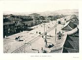 근대 서울의 중심가