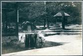 비원 옥류천