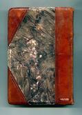 『만주와 조선』(철도원, 1913) 뒤표지