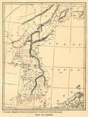 조선 지도