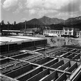 구의수원지 수도증산 통수
