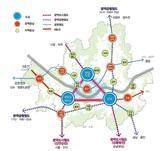 『2030 서울플랜』의 광역교통체계 구상