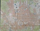 경성시가도(京城市街圖)