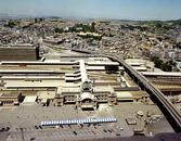 서울역 전경(1976)