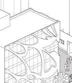 2017년 상상마당 : (구)씨어터제로에 들어선 상상마당 모습