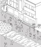 2017년 상상마당 : 상업화 확산과 유동인구 증가