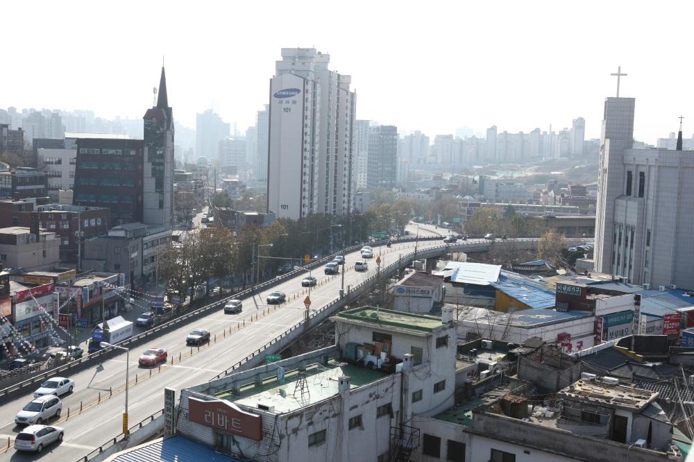 북아현 이미지