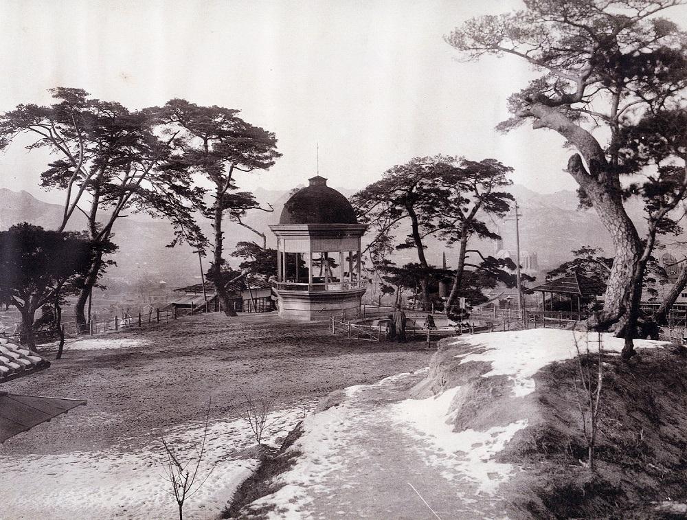 근대공원 이미지