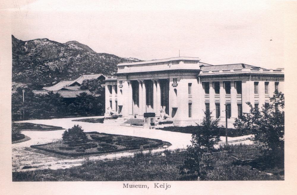 박물관 이미지